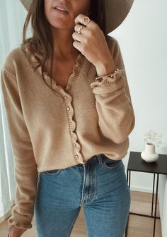 Simple Outfits, Classy Outfits, Pretty Outfits, Casual Outfits, Mode Outfits, Fashion Outfits, Womens Fashion, Fall Winter Outfits, Autumn Winter Fashion