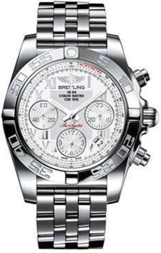 Breitling Chronomat 41 AB014012/A747-378A