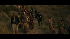 Η Μεγάλη Υπόσχεση - Official Trailer