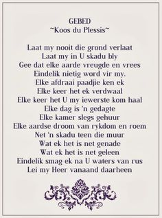 Koos du Plessis More Bible Quotes, Bible Verses, Afrikaanse Quotes, Prayer Board, Spiritual Inspiration, Positive Thoughts, Positive Quotes, Christian Quotes, Beautiful Words