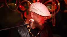 """RICK KING'S ROYAL HUSTLE - """"Right On!"""" (Live in New Orleans) #JAMINTHEVAN"""