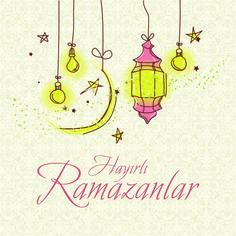 Bebedeko Ailesi olarak herkese Hayırlı Ramazanlar dileriz...