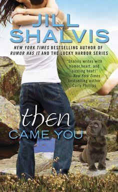 Book: Then Came You