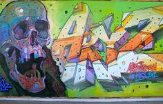 Artist : ARYZ
