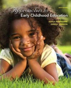 This uniquely compiled volume addresses the current trends and issues in the field of early childhood education , reflecting the evolving nature of the field and teacher training in the United States