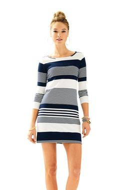 4b6de20ed7a The Marlowe dress is a boatneck knit dress perfect all year long. You ll