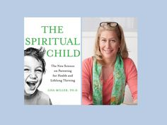 The Science Behind Children's Spirituality