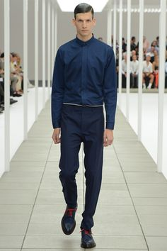 Dior Homme Spring 2013