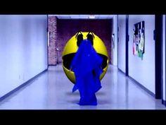 Pac-Man: The Movie - CaukAzn
