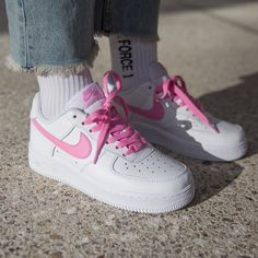 176 Best Nike Air Force Ones images in 2020 | Nike, Cute