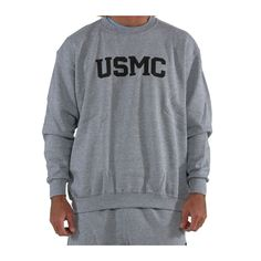 High Performance Usmc Sweatshirt ff32681d658