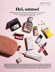Stella. #magazine #layout #editorial