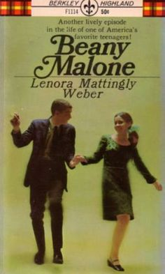 Vintage Young Adult Books
