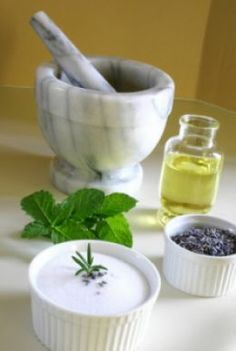 DIY Essential Oil Recipes
