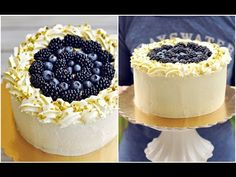 TORTY - YouTube Cake Decorating, Cheesecake, Baking, Breakfast, Sweet, Pasta, Cakes, Food, Morning Coffee