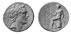 AntiochusIVEpiphanes - Seleucid coinage - Wikipedia, the free encyclopedia