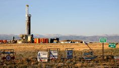 Could fracking's hidden environmental costs cut deeply into the anticipated benefits?