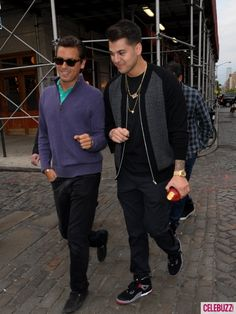 Scott Disick & Rob Kardashian- I think both of them are hotties