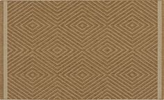 Trellis Natural Indoor-Outdoor Rug  | Crate and Barrel- need this for the screened in porch
