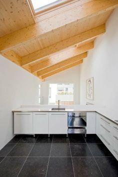 Bemerkenswert V House Interior Design Ideen In Leiden: Küche Zimmer Des  Hauses V