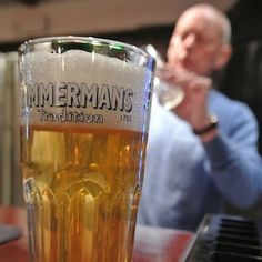 Welcome in the belgian brewery Timmermans. The oldest lambic brewery of the world.