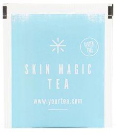 Skin Magic Tea | Your Tea