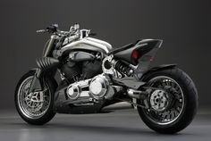 Bugatti Motorcycle | The Duu Is a Two-Liter Motorcycle Monster | Autopia | Wired.com