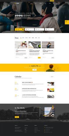 I will design a professional wordpress website Web Design Websites, Homepage Design, Web Ui Design, Web Design Trends, Website Layout, Web Layout, Layout Design, Website Web, Minimal Web Design