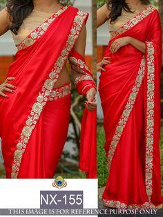 SFH Sari Bollywood Dress Indian Designer Party Lehenga Women Festival NX-155 #StyleFashionHub #Saree #PartyWearBridalWeddingFestivalReception