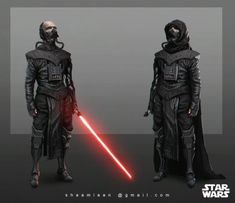 I am a big fan of Star Wars so here it is, some fanart ;d I know there is no such thing as force lighting ball but yeah.d whatever hehe Sith Warrior Star Wars Sith, Star Wars Rpg, Clone Wars, Star Wars Pictures, Star Wars Images, Sith Warrior, Sith Costume, Star Wars Outfits, Star Wars Concept Art