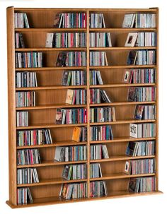 Jeriu0027s Organizing U0026 Decluttering News: Solving The CD Storage Challenge