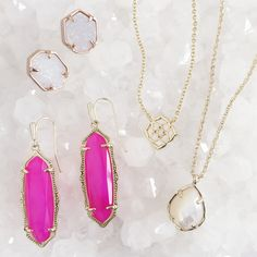 add some sparkle to their gift list.