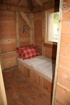 Cabins Boathouses & Garden Buildings | Carpenter Oak