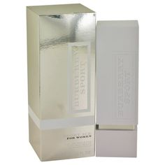 Burberry Sport Ice By Burberry Spray 2.5 Oz - The Burberry Sport Ice for women launched in 2011 is for the agile gorgeous. It is a contrasting concoction of water notes and sand. The unique combination has the mystic floral enhancement to it. The sublime silence of the sand blended with the bouncy waves is the perfect replica of today's woman.