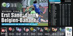VfL Wolfsburg vs Schalke draw 1:1 just like Winterkorn vs Piëch lol www.bild.de/bundesliga/1-liga/saison-2014-2015/spielbericht-vfl-wolfsburg-gegen-fc-schalke-04-am-29-Spieltag-36650364.bild.html http://www.bild.de/bundesliga/1-liga/saison-2014-2015/vfl-wolfsburg-gegen-fc-schalke-04-am-29-Spieltag-36650366.bild.html