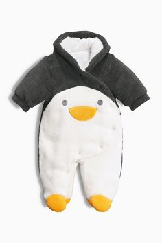 Buy Penguin All-In-One (0-18mths) from the Next UK online shop
