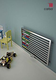 Carisa Radiators & Valves – The Heating Boutique - Abako