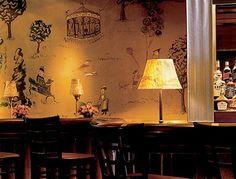 Eat NY | Bemelmans Bar