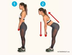 6 Exercises to Help You Get Rid of Cellulite in 14 Days