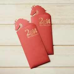 #pinkoi 溜馬趣創意紅包袋 - Fun'll | Pinkoi Chinese New Year, Chinese Art, Invitation Cards, Invitations, Chinese Element, Red Packet, Red Envelope, Creative Words, Greeting Cards