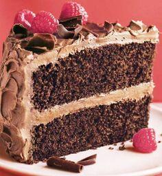 Torta di Cioccolato di Olio di Oliva (Chocolate Olive Oil Cake)