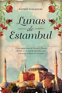 Lunas de Estambul – Sophie Goldberg