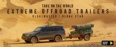Trek Overland - Land Rover and Outdoor Expedition Equipment Specialist – Trek Overland Ltd