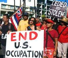 WHY ARE HAWAIIAN CEDED LANDS REALLY STOLEN LANDS? - Find Out Here - http://FreeHawaii.Info