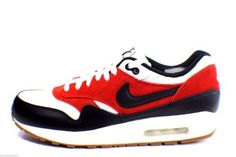 check out d3bc1 d39c1 NIKE Air Max 1 Essential Running Sneakers Shoes Size 10