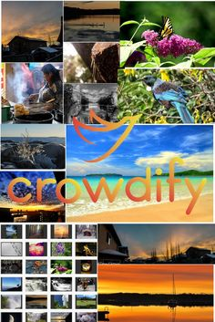 Thank you for quickly repinning this. Just click on it. What is the Crowdify Original Photography Area? Get paid for… http://itz-my.com