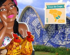 Tour Elo7 na Copa: Belo Horizonte – MG