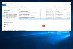 Windows 10 incluirá mecanismo para que no te preocupes por la falta de espacio   La próxima actualización de Windows 10 conocida como Fall Creator Update incluirá una nueva característica o función especialmente para todos aquellos usuarios que no cuenten con mucho espacio disponible en su disco duro. Microsoft ha nombrado a esta función como OneDrive Files On-Demand esta nueva característica de OneDrive integrado en Windows 10 nos permitirá acceder a todos nuestros archivos almacenados…