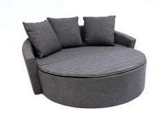 Farum sofa lys grå