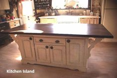 Upcycle Dressers into Kitchen Island Treasures dressers island kitchen tre .Upcycle Dressers into Kitchen Island Treasures dressers island kitchen tre . dressers island Ideas for furnishing for home and apartment. Dresser Kitchen Island, Kitchen Table Redo, Farmhouse Kitchen Island, Kitchen Island Decor, Modern Kitchen Island, Kitchen Island With Seating, New Kitchen, Kitchen Islands, Kitchen Furniture
